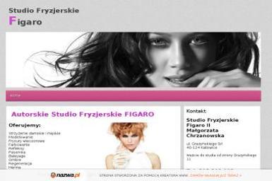 """""""Figaro""""Studio Usługi Poligraficzno-Reklamowe Angelika Łapkowska-Świech - Usługi Poligraficzne Bełchatów"""