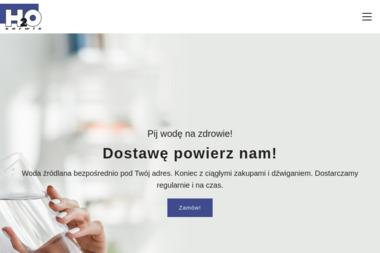 H2O Serwis s.c. - Kawa do Biura Wroc艂aw