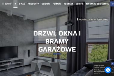 F.H.U Handbud - Drzwi Kraków