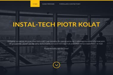 Instal-Tech Piotr Kolat - Klimatyzacja Niepołomice