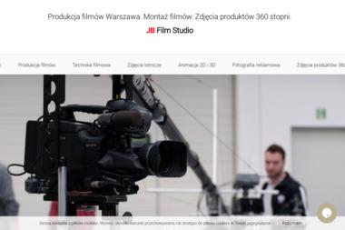 JB Film Studio - Kamerzysta Warszawa