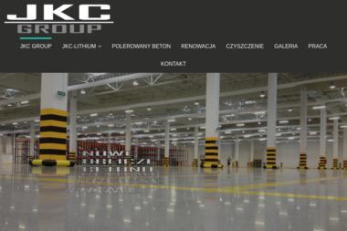 JKC GROUP S.C. - Narzędzia Warszawa