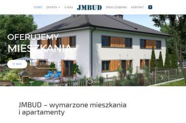 J&M BUD Marcin Poniewierski - Elewacje Pasłęk