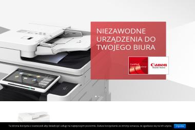 Ksero-Fax sp. z o.o. - Plotery nowe Łódź
