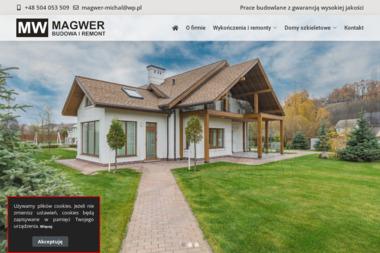 Magwer - Remonty mieszkań Mysłowice