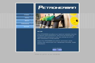 Petroherman - Dla przemysłu chemicznego Siemianowice Śl