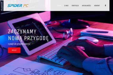 SPIDERPC - Oprogramowanie Sklepu Internetowego Trzebiatów