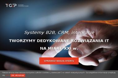 Inter Promotion - Internet Strzegom
