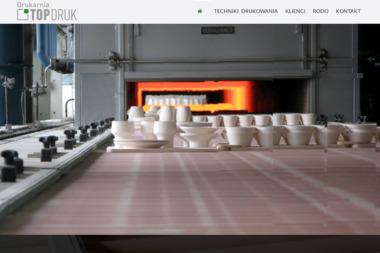 Top-druk Marcin Glinicki - Naklejki na Zamówienie Jabłonna