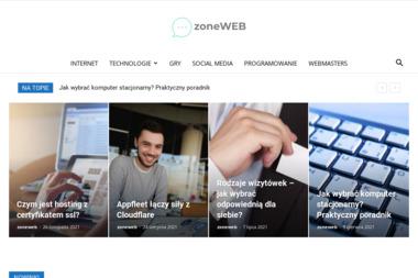 ZoneWEB - Sklepy Online Kielce