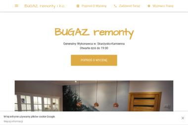 BUGAZ - Remonty mieszkań Skarżysko-Kamienna