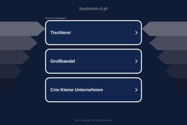 Business Technologies - Programista Bydgoszcz