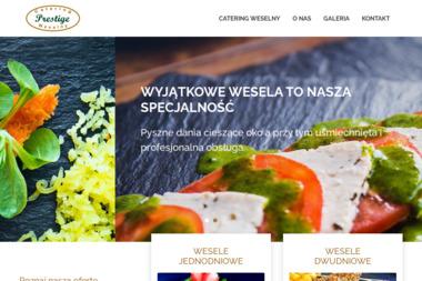 Catering Weselny - Usługi Kulinarne Skoczów