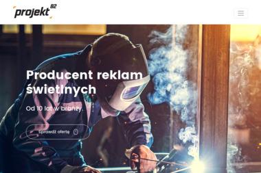 Grafmedia - produkcja reklam, oklejanie pojazdów. - Projektowanie logo Szczecin
