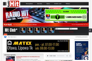 Hit-media - Pozycjonowanie stron Oława