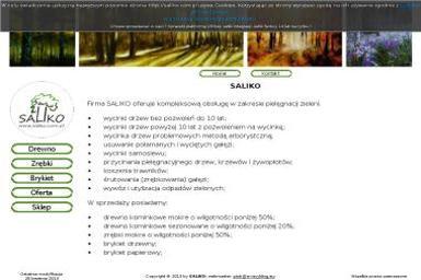 Saliko Sp. z o.o. - Ochrona środowiska Kalisz