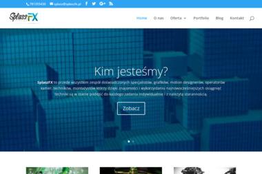 SplaszFX Emil Gawin - Obsługa IT Radom