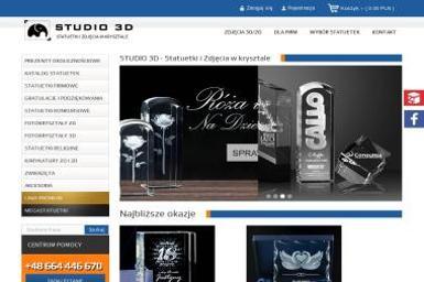Świat Upominków - Agencja Reklamowa - Obsługa Informatyczna Firm Błonie