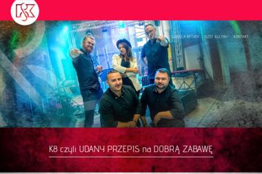 Katarzyna Łyszkowicz-Jankowska - Zespół muzyczny Bydgoszcz
