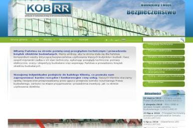 KOBRR Sp. z o.o. - Ocena Stanu Technicznego Budynku Warszawa