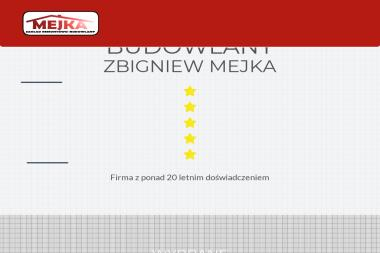 ZRB Zbigniew Mejka - Anteny Satelitarne Pruszcz Gdański