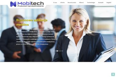 Mobitech - Firma IT Tarnów