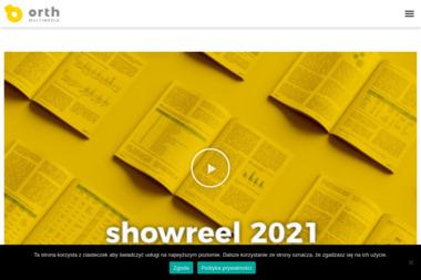 ORTH Multimedia - Tworzenie Stron Internetowych Rybnik