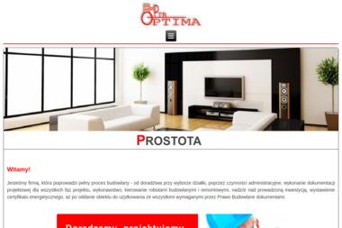 PIB Optima Sp. z.o.o. - Rzeczoznawca budowlany Oleśnica