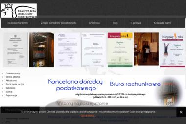 Dariusz Szklanny Doradca Podatkowy - Biuro Podatkowe Rybnik