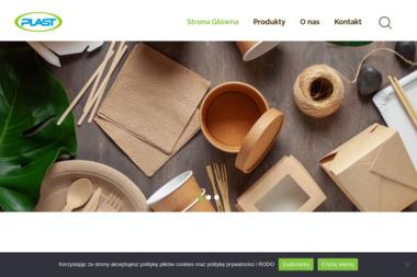 Plast - Opakowania Kraków