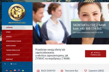 Premium Inter Pares Sp. z o.o. - Komputery i laptopy Słubice