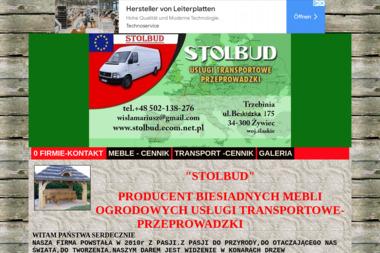 Stolbud - Przeprowadzki Zywiec