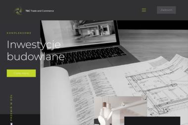 T&C Trade and Commerce - Internet Olsztyn