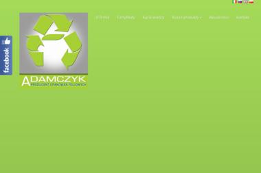 ADAMCZYK-FOLIE - Butelki Pet JEDLIŃSK