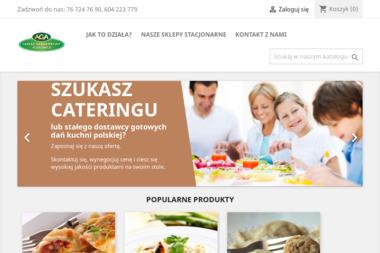 PHU Aga - Catering Polkowice