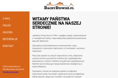 Dachydziwisz.pl - Układanie Dachówki Żyrardów