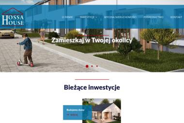 Biuro Nieruchomości Wrocław Hossa House - Wycena nieruchomości Wrocław