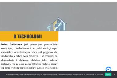 IsoTerm - Remonty mieszkań Sabnie