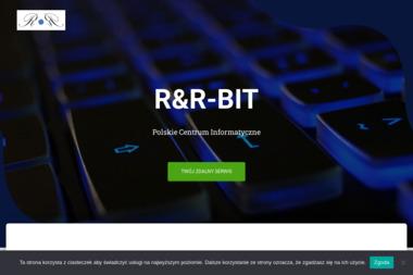 R&R-BIT Robert Rżany - Grafika Komputerowa Mielec