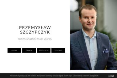 Biuro Rachunkowe Gdańsk Marcin Szczypczyk - Obsługa prawna firm Gdańsk