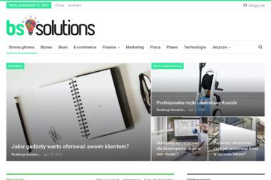 Business Software Solutions /Sp. z o.o. - Programista Gdańsk