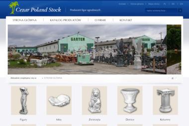 Cezar Poland Stock Sp. z o.o. - Usługi Transportowe Dąbie