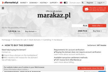 Kwiaciarnia Marakaz - Kwiaty Gdańsk-Jasień