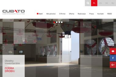 Lagrom - Firmy inżynieryjne Pogorzela
