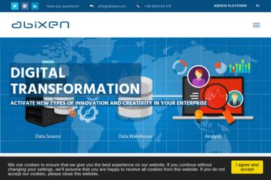 Abixen Systems - Programista Kielce