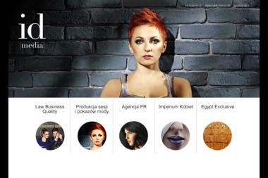 I.D. Media Agencja Wydawniczo-Promocyjna - Agencja marketingowa Sanok