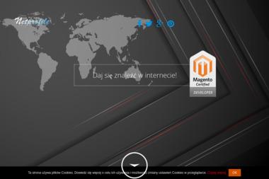 Netprofile - Pozycjonowanie Stron WWW Bielsko-Biała