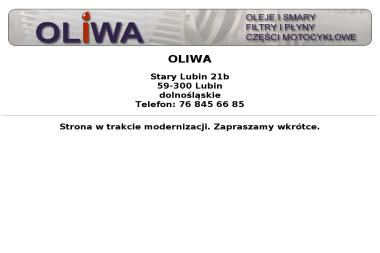 OLIWA - Samochody osobowe Lubin