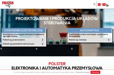 POLSTER - Produkcja elektroniki Rawa Mazowiecka