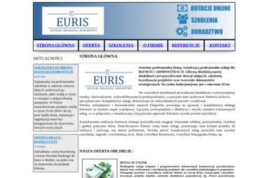 RADOBOSS BUSINESS CONSULTING - Dotacje unijne Gdynia